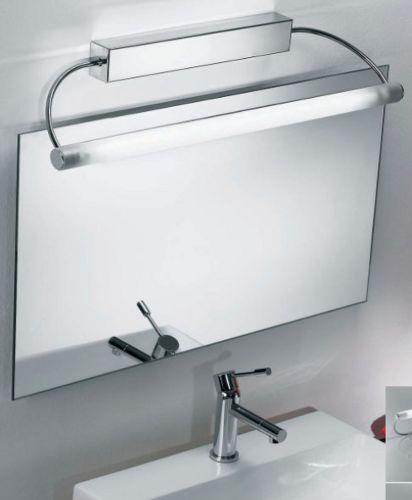 Bagno stretto creativo for Linea g bagno
